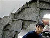 После бомбежки целей в Газе