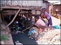 Slum, UN-Habitat