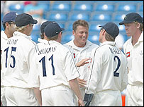 Yorkshire's players have had little to cheer in recent seasons