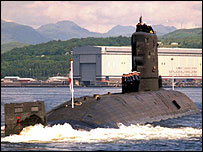HMS Splendid