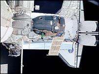 Soyuz, Nasa
