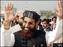 Maulana Azam Tariq