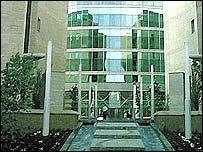 JSE Securities Exchange