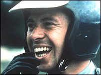 Quiet and self-effacing, Jim Clark utterly dominated the 1960s