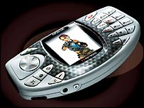 Nokia's N-Gage