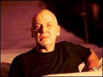 Эймунтас Някрошюс (фото с официального сайта Большого театра)