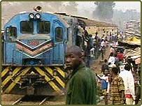Kibera, Kenya