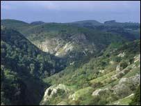 Peak District - copyright Peak District National Park Authority