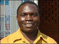 Rubsta Mpuvula