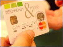 '& More' credit card