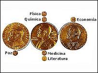 (Fotos: Gentileza Fundaci�n Nobel)