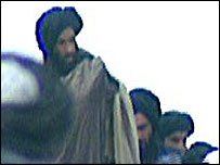 Mullah Mohammad Omar