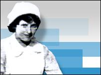 Nurse at Harefield