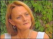Patricia Eatwell