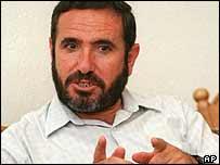 Ismail Abu Shanab