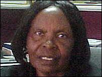 Wambui Otieno Mbugua