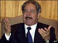 Ali Hassan al-Majid, known as Chemical Ali