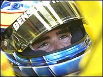 Baumgartner has tested for Jordan
