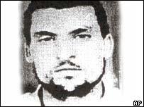 Ammari Saifi, a former paratrooper known as Abderrezak the Para