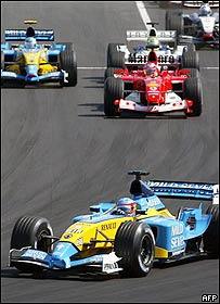 Gran Premio de Hungr�a