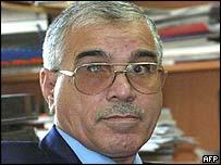 Nasser Yousef
