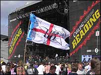 Reading Festival 