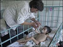 Casos de desnutrición en la provincia de Tucumán