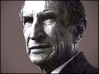 Sir Wilfred Thesiger