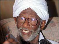 Hassan al-Turabi