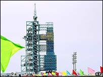 Jiuquan Satellite Launch Centre