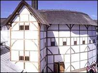 London's Globe Theatre