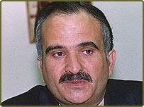 Prince El Hassan bin Talal