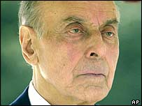 Heydar Aliyev
