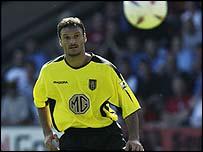 Alpay is a controversial figure at Aston Villa