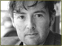2003 Booker Prize winner DBC Pierre