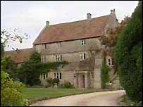 Saltford Manor House, near Bristol