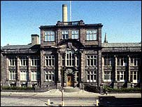 Summerhall, Royal (Dick) Vet School