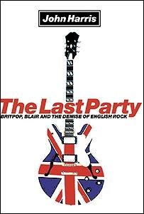 John Harris' The Last Party
