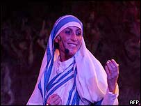 Mother Teresa - the musical