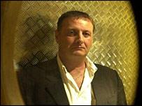 Peter McAleese