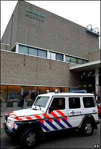 Amsterdam's Van Gogh Museum