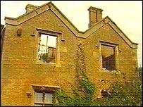 Oxney Grange
