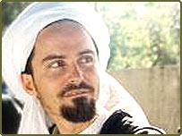 Imam Hamza Yusuf