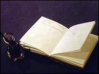 Diary (not Roger Morrice's)