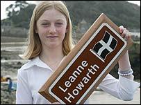 Leanne Howarth