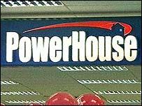 Powerhouse store