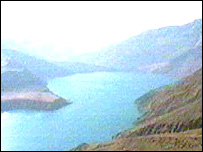 Lake Sarez