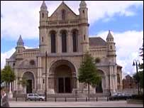 About 28,000 visitors are expected at St Anne's Cathedral