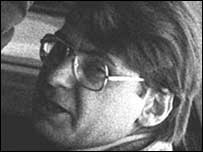 Serial killer Dennis Nilsen in 1983
