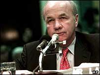 Enron's Kenneth Lay